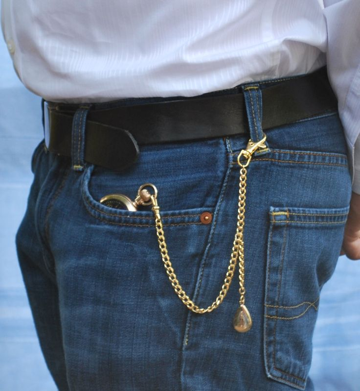 how to wear a belt without belt loops