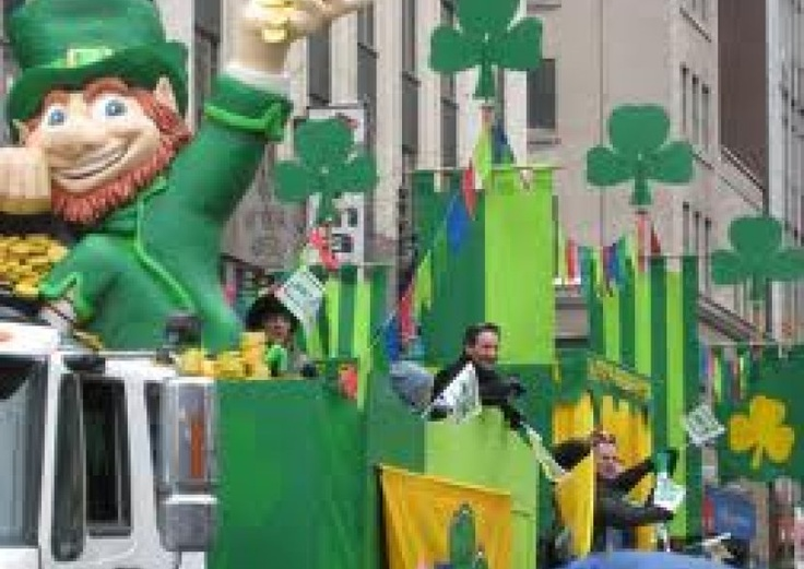 Montreal St Patrick's Parade. St. Patrick the patron Saint of Ireland, is one of Christianity's most widely known figures. St. Patrick's Day is celebrated on March 17th, his religious feast day and the anniversary of his death. For centuries, the Irish have observed this day.