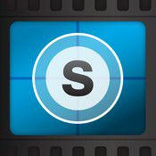 Splice Create your own movie with awesome features such as video and photo effects, cropping, trimming as well as synchronization of sound effects and voice-overs. Control and mix for multiple audio tracks - a SPLICE exclusive plus view without rendering - a PLUS over other video APPS! With an exclusive scrub and timeline feature that is intuitive and easy to use, gathering the raw materials to make your movie has never been easier.