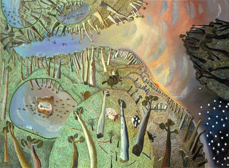 william robinson artist - Google Search