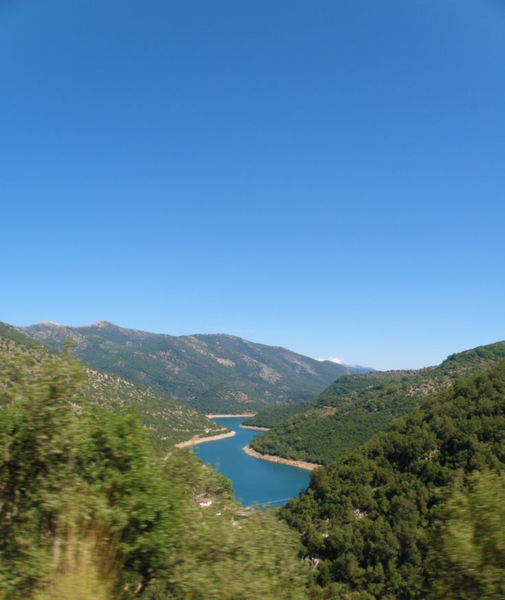 ladwnas river