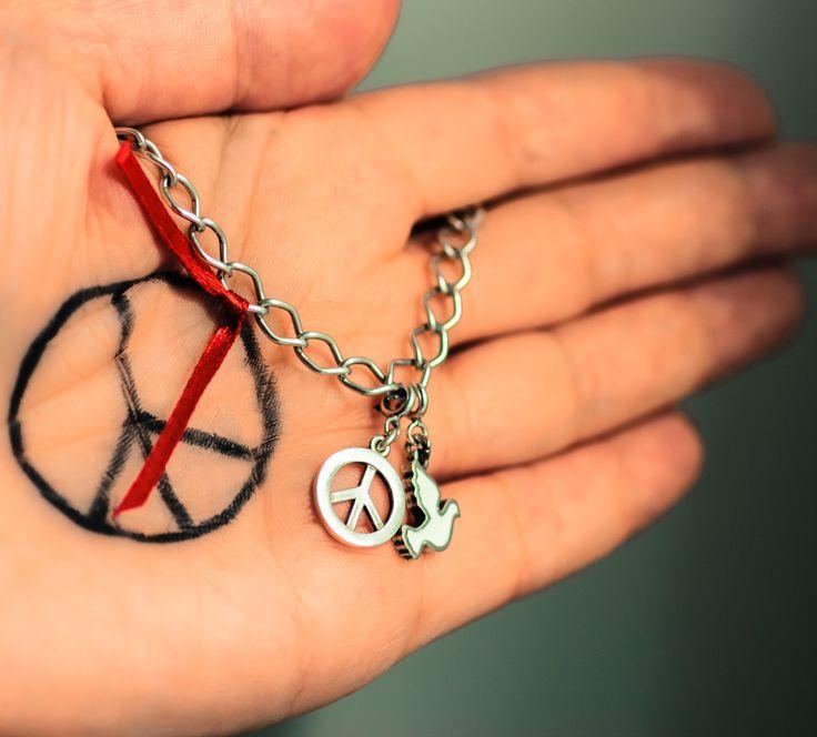 Мир во всем мире!