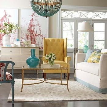 10 best Yellow & Aqua/Turquoise Blue Home Decor images on ...