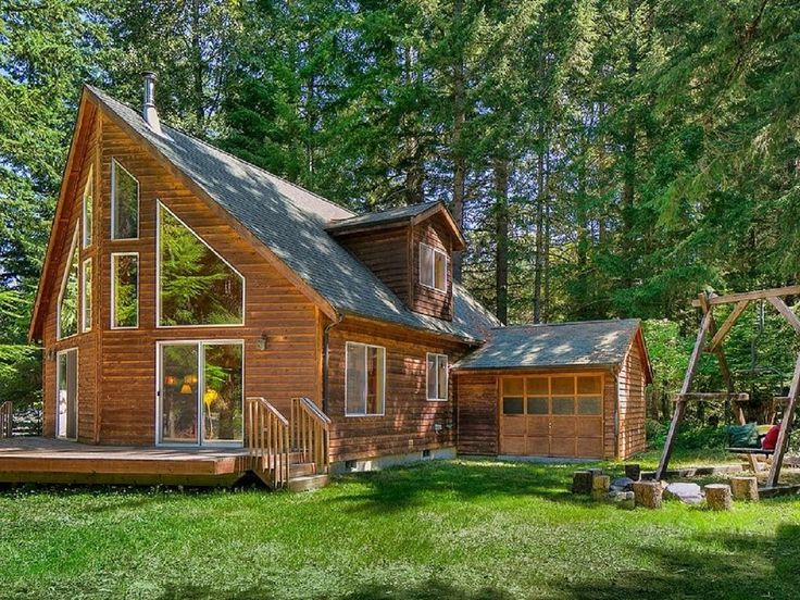 at romantic rental guest near more lodging woodland rainier houses cabins national cabin park mt