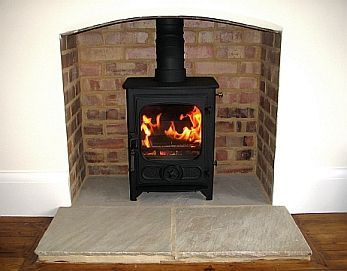Fotheringhay Woodburners for wood & multifuel stoves, installation & service