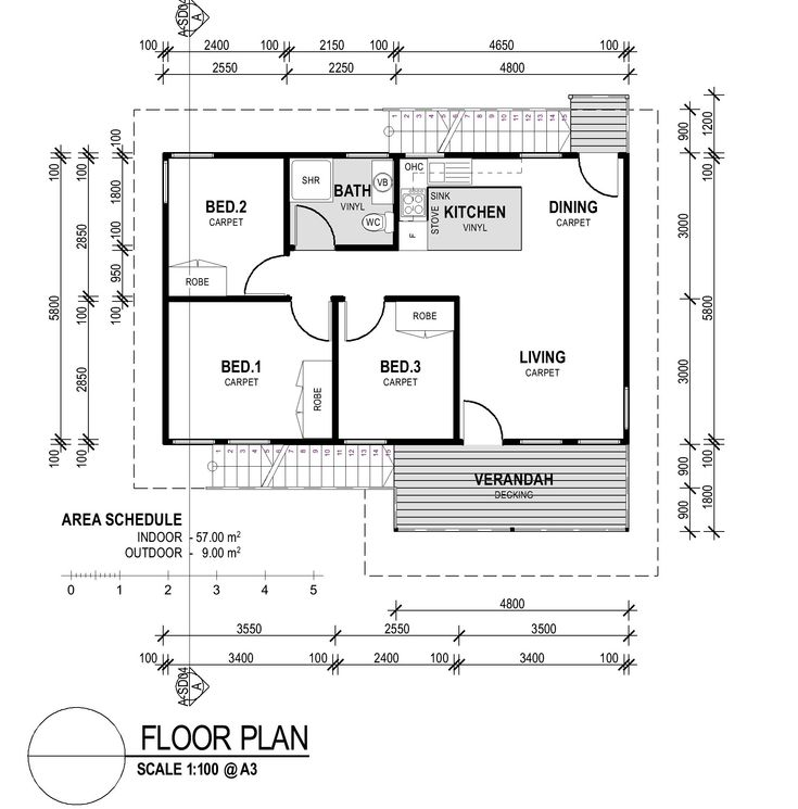 Bahay kubo design and floor plan joy studio design for Affordable housing floor plans