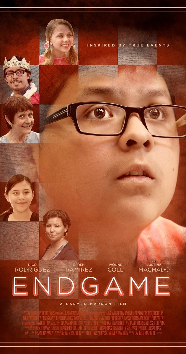 Directed by Carmen Marron.  With Dimitri Agado, Cassie Brennan, José D. Cantú…