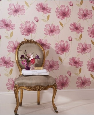 Spirit: Pink Wallpaper