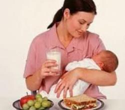 Breastfeeding Diet For Gassy Baby