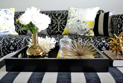 Covet my coffee table: Adore Home magazine's Loni Parker