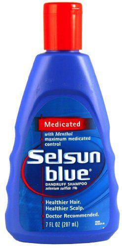 Selsun Blue Med Shmp 7z Size 7z Selsun Blue Medicated Dandruff Shampoo >>> You can find out more details at the link of the image.(This is an Amazon affiliate link and I receive a commission for the sales)