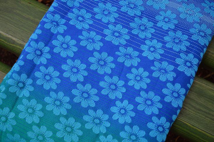 Sensimo margaretki blue wave