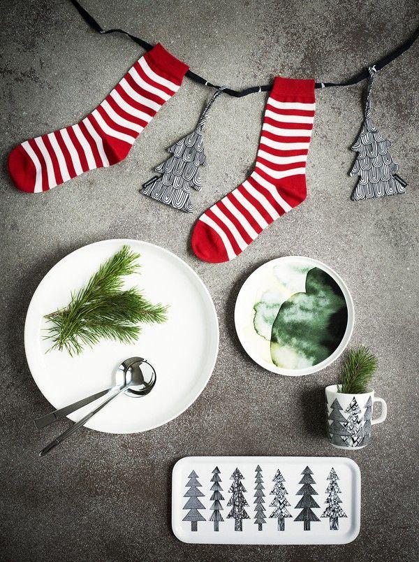 Marimekko Holiday Inspiration - emmas designblogg