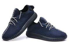 Señor Adidas Yeezy Boost 350 Bajo Kanye West Oscuro Azul Factory Store(USD 89.98)-Comprar Nike Free 5.0 Zapatos Tienda En LíNea EnvíO Libre De Todos Los Pedidos!