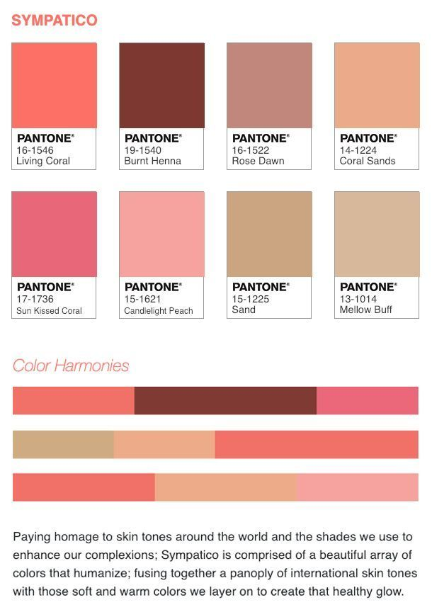 How To Use The Pantone Color Of The Year 2019 We Have Created Five