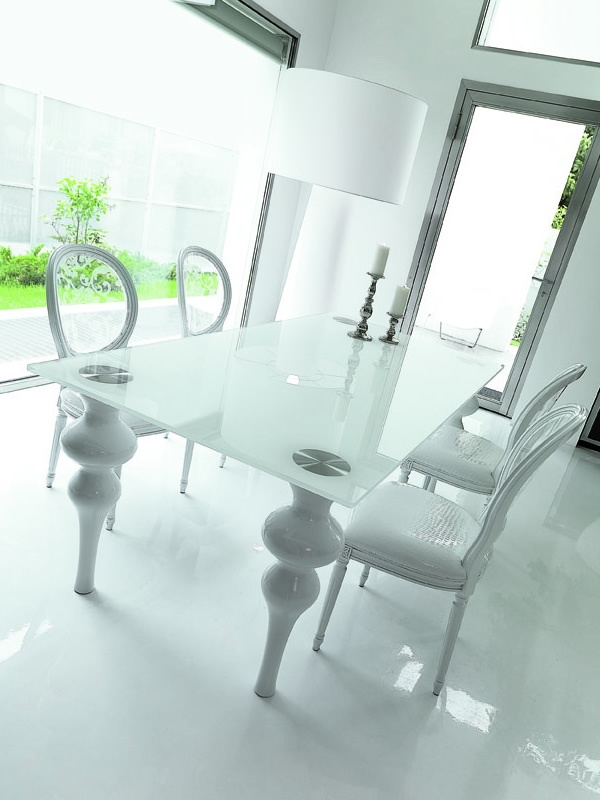 Bronte Table By Colico Design Http://www.sediarreda.com/it