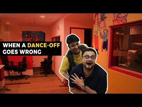 Kapil Sharma & RJ Rishi Kapoor Dance-Off