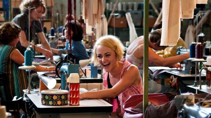BBC - Made In Dagenham - BBC Films