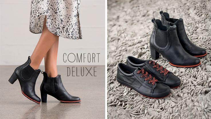 Autumn 2015 - Ziera Shoes