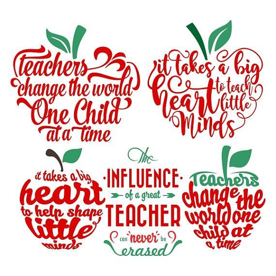Teachers Change The World One Child At A Time Thank You Google