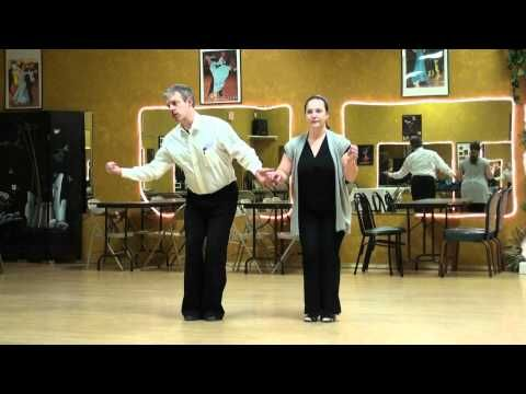 """The Cuban"", Salsa dance move"