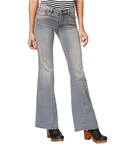 New Trending Denim: Free People Womens Gold Coast Flared Jeans (28, Monterey). Free People Women's Gold Coast Flared Jeans (28, Monterey)   Special Offer: $98.00      233 Reviews Free People Monterrey Womens Chino Flared-Leg Pants78% Cotton 19% Rayon 3% SpandexHand WashImported
