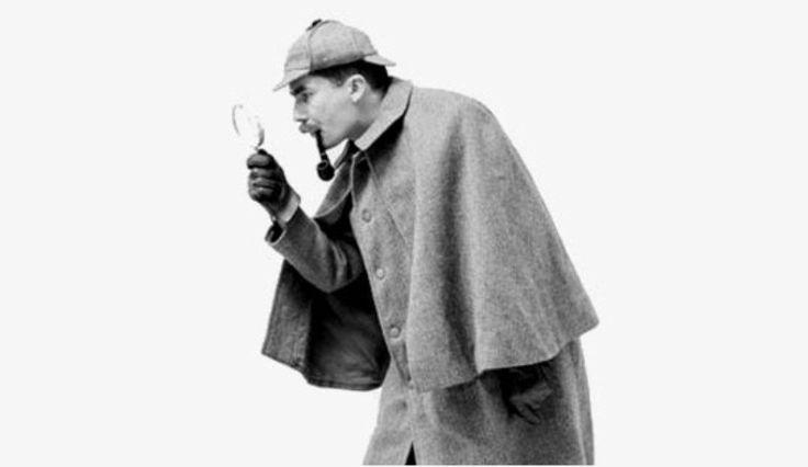 Sherlock Holmes #sage #archetype #brandpersonality