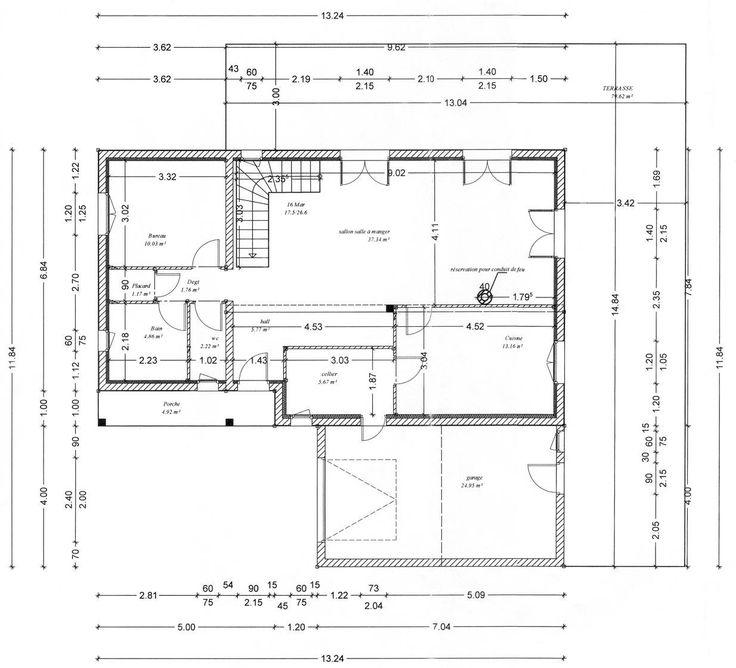Simulateur Plan Maison Avec En 3d Elegant D House Plans Cote Ipsita (avec images) | Plan maison ...