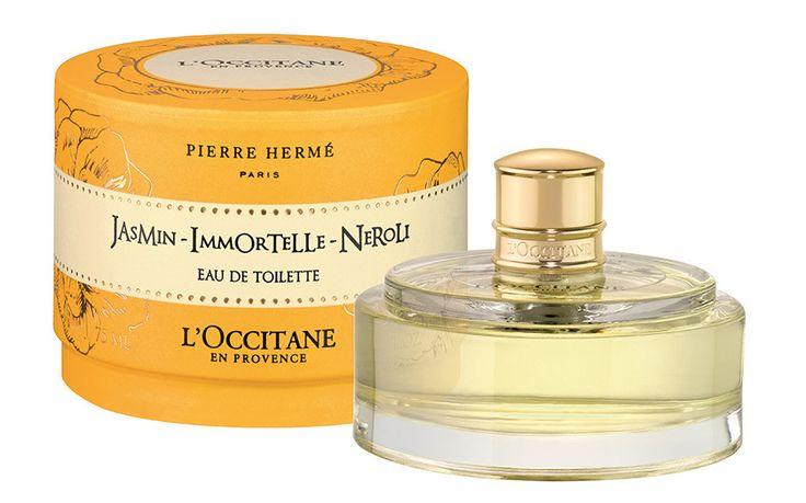 Jasmin Immortelle Neroli  di Pierre Hermé - L'Occitane