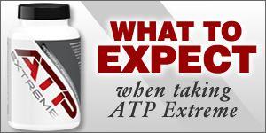 Pre Workout Pills | Natural Vasodilators | Muscle Building Supplement - ATP Extreme