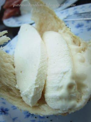 Para w kuchni: Domowy twaróg/homemade cottage cheese