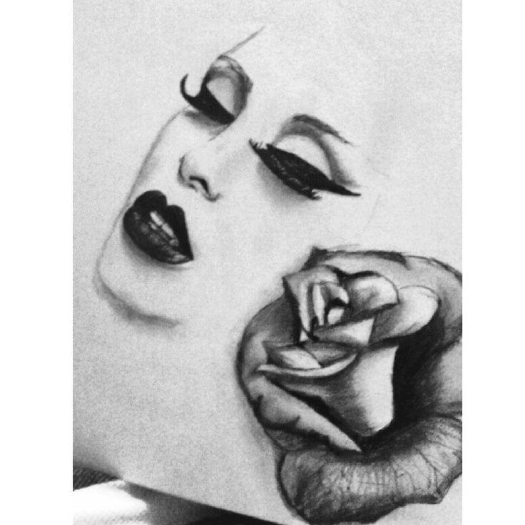 Rose Face concept