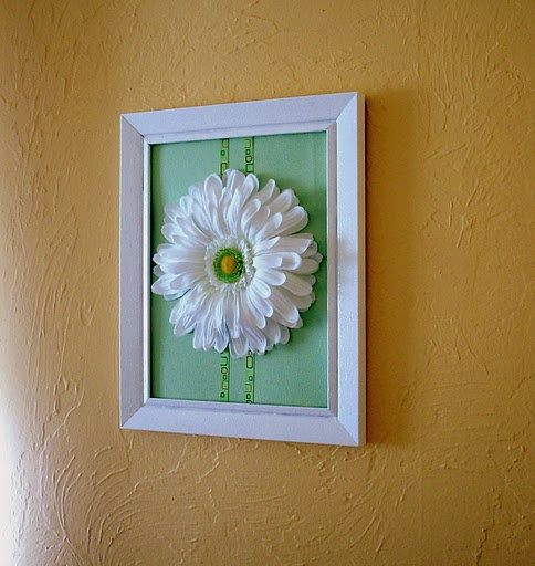 3 D Wall Decor This Is Perfect For Our Guest Bathroom