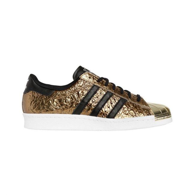 #adidasOriginals #SUPERSTAR 80s METAL TOE #Sneakers #Men E-shop CRISH.CZ