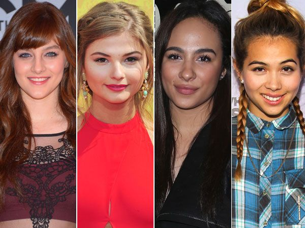 'Jem and the Holograms' Movie Announces Its Cast! Click to See the Actors!