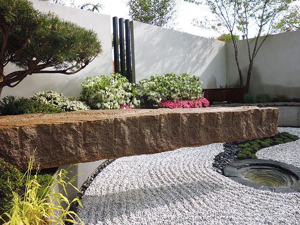 Japanischer garten zen garden pinterest japanische for Asia garten deko