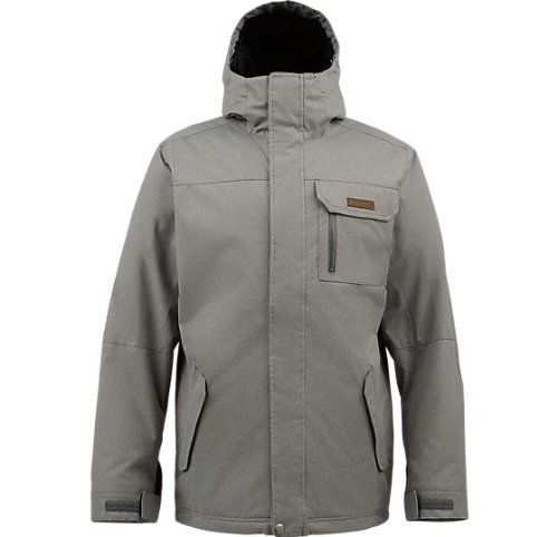 Burton Men's Poacher Snowboard Jacket « Impulse Clothes