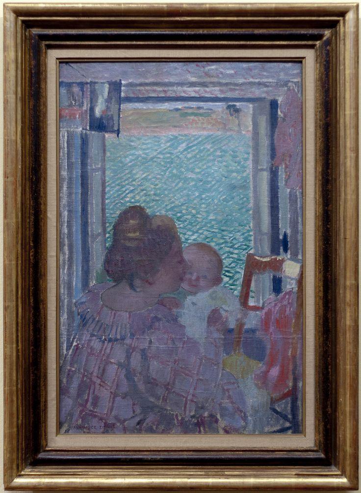Best 20 maurice denis ideas on pinterest pierre bonnard for Matisse fenetre ouverte