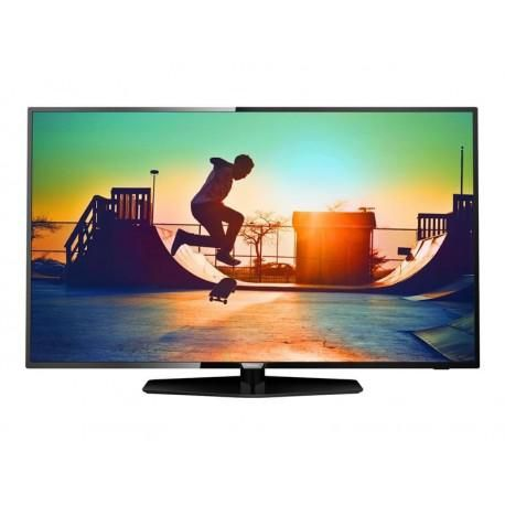 "TELEVISION 55"" PHILIPS 55PUS6162 LED 4K HDR SMART TV TDT2  713,86 € impuestos inc."