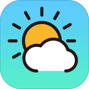 Beautiful Weather - Hyper Local Weather Forecasts by Bus Rider