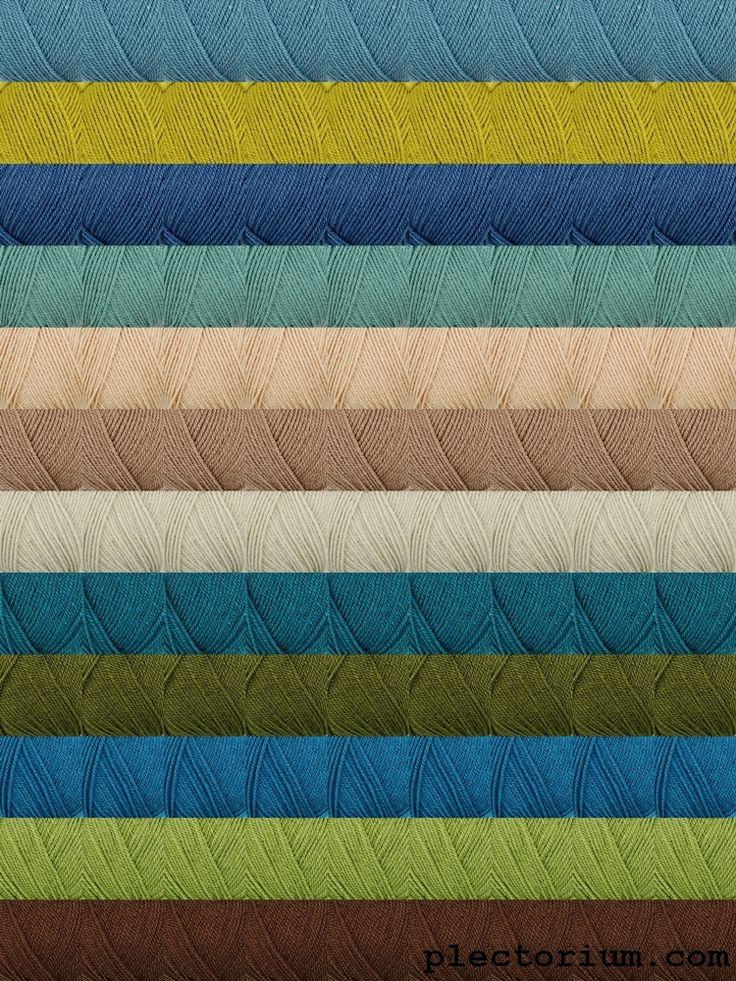 Stylecraft Special DK  1722 Storm Blue, 1712 Lime, 1302 Denim, 1725 Sage, 1710 Stone, 1064 Mocha, 1218 Parchment, 1062 Teal, 1027 Khaki, 1708 Petrol, 1065 Meadow, 1054 Walnut