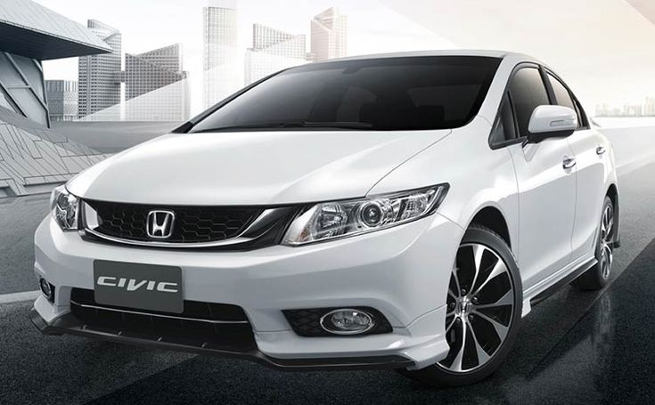 Best Used Cars in India under 3.5 Lakhs Honda civic