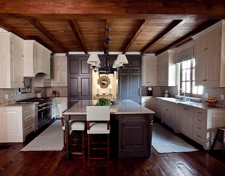 Architect keith summerour kitchen of my dreams