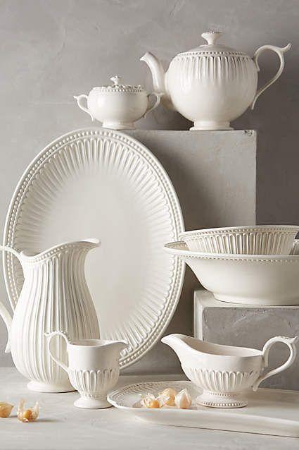 Ceres Teapot - anthropologie.com