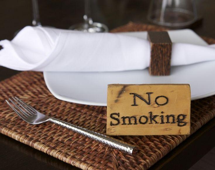 Θεσσαλονίκη: 6+1 «άκαπνα» εστιατόρια