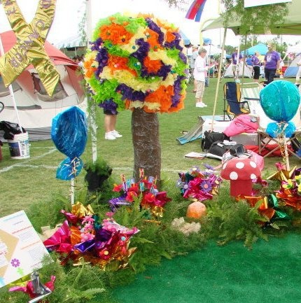 100 Best Images About Relay For Life Themes On Pinterest