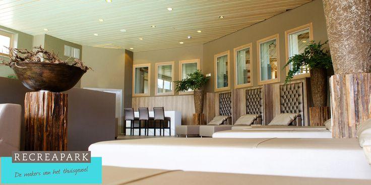 Hotel Robinson Club Arosa. #Recreapark