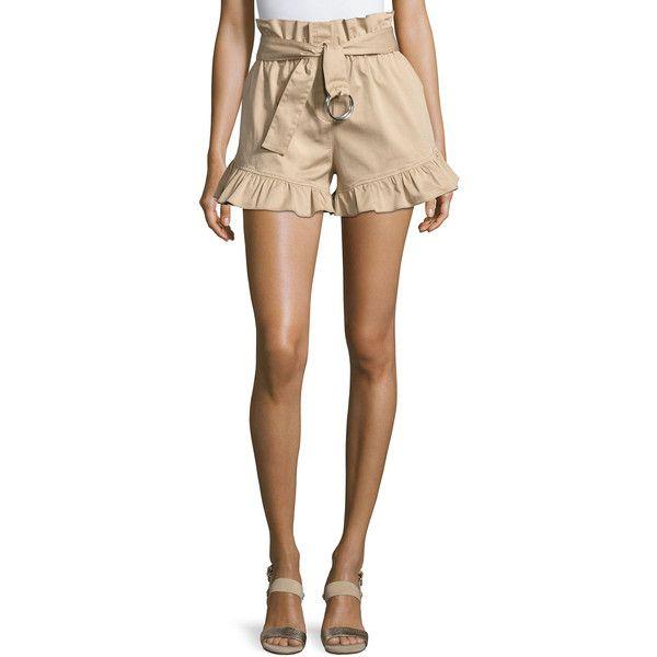 Best 25  Womens khaki shorts ideas on Pinterest | Jean shirt dress ...
