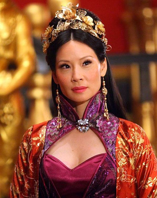 17 Best images about Lucy Liu on Pinterest | Its you, Lucy ...