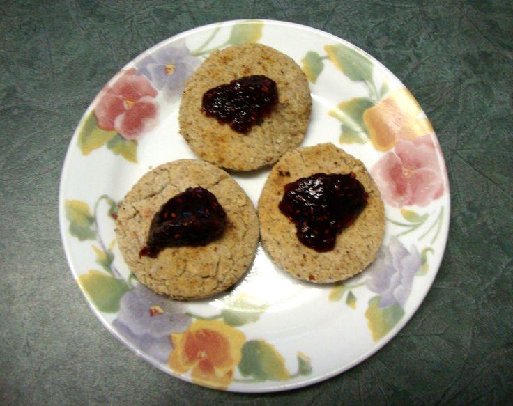 Oat-Almond Breakfast Bread